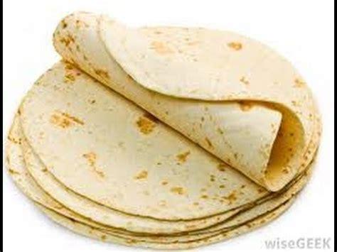 homemade flour tortillas easy recipe