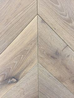 """Fougeres"" French Oak chevron parquet wood floors"