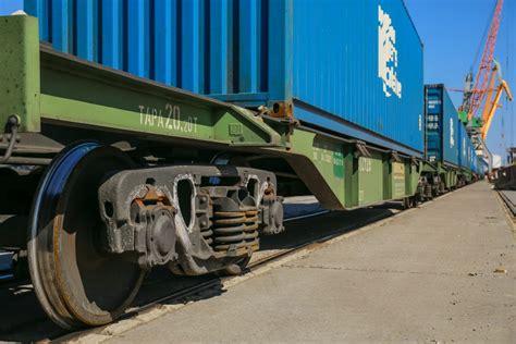 Ķīna - perspektīvs virziens tranzīta pakalpojumiem | LA.LV