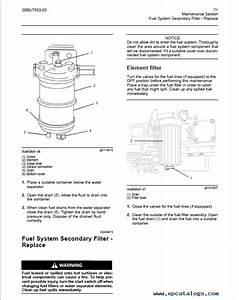 Download Perkins Engines 1103 1104 Operation Maintenance Pdf