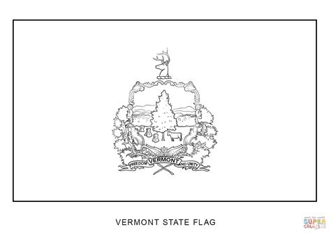 Washington Free Coloring Pages