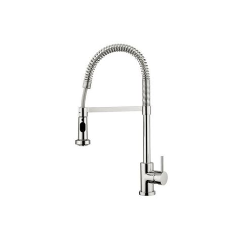 aquabrass kitchen faucets aquabrass pull out kitchen faucet wizard 30045 bliss