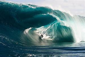 These are the biggest waves ridden in Australia  Wave