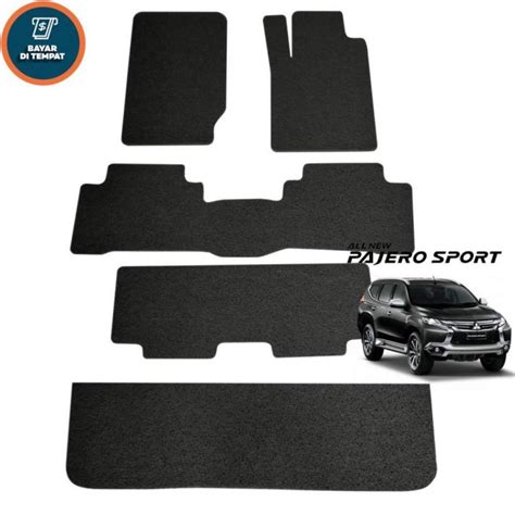 Jual Karpet Nissan Grand Livina frontier karpet set untuk alas mobil nissan grand livina