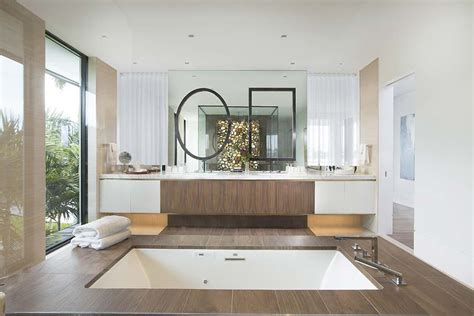 3 Home Interiors With Modern Elegance by Ft Lauderdale Contemporary Waterfront Home Reveal
