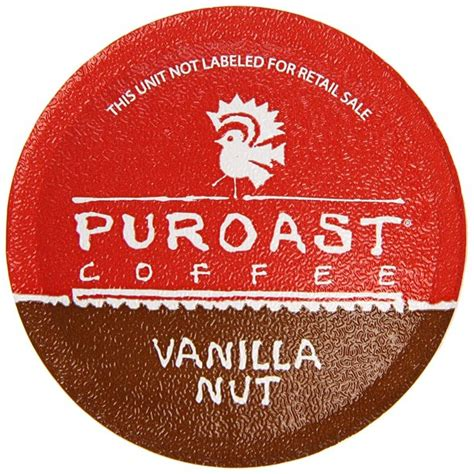 Puroast coffee traces its history from the andes mountains of south america. Puroast Low Acid Coffee Single Serve, 2.0 Keurig Compatible, Vanilla Nut, 12 Count - Walmart.com ...