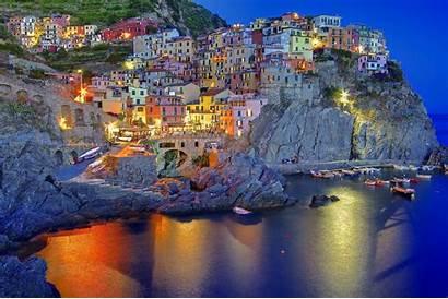 Come Sorrento Naples Italy Desktop Background Coast