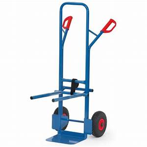 Diable Pour Transporter Matériel : diables pour chaises avec support escamotable charge ~ Edinachiropracticcenter.com Idées de Décoration