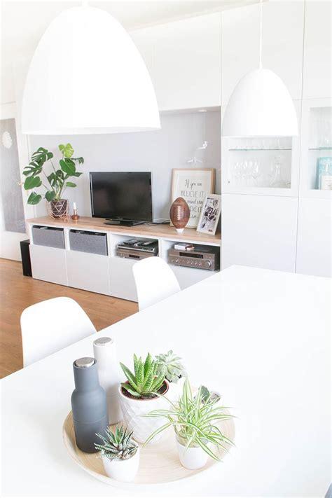 Deko Pflanzen Wohnzimmer by Die Besten 25 Wohnzimmer Pflanzen Ideen Auf