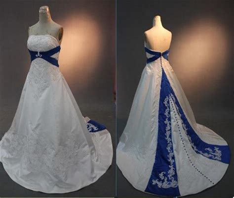 DiscountReal Image Long Satin Wedding Dresses Middle East ...