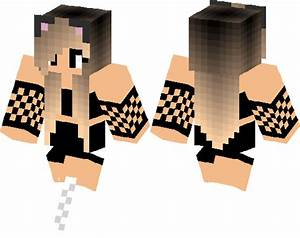 Ariana Grande Minecraft Skin Minecraft Hub