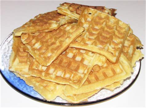 pate a gaufre facile et rapide recette gaufres faciles et rapides le de cuisine et ustensiles