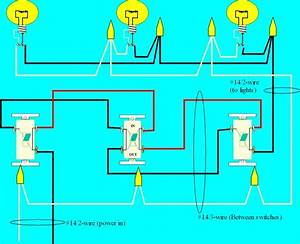 A Four Way Switch Wiring Diagram