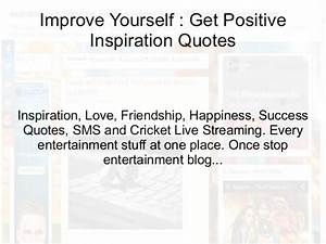 Inspiration-Lov... Live Streaming Mcx Quotes