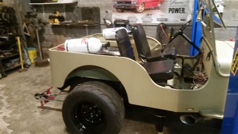 willys jeep lsx willys jeep with a turbo lsx engineswapdepot com