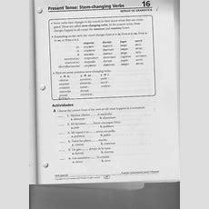 Quia  Class Page  Spanish 1  Period 2 (201112
