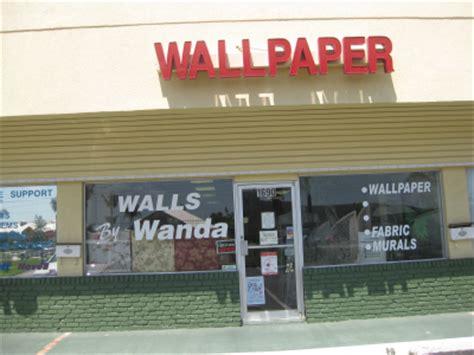 walls  wanda wallpaper store stuart fl