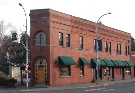 File:Pullman, WA Flatiron Building.jpg - Wikimedia Commons