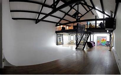 Studio London Studios Street Blundell Hire Creative