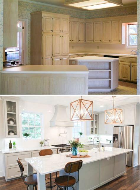 remodelaholic  design elements   fixer upper kitchen