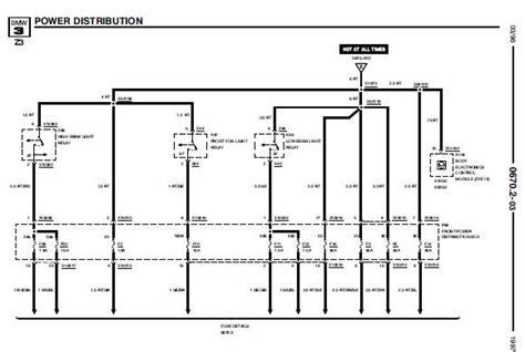 repair manuals bmw z3 1997 electrical repair