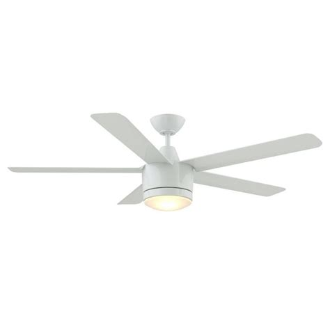 home depot white ceiling fan with remote 1000 images about ventilateurs de plafond on pinterest