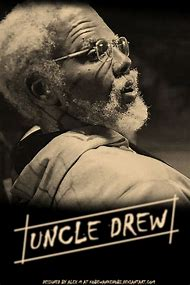 Uncle Drew Kyrie Irving IPhone Wallpaper