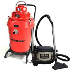 pullman holt floor cleaning machines unoclean