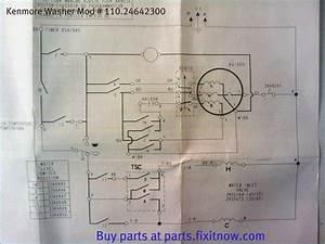 Bosch Washing Machine Motor Wiring Diagram