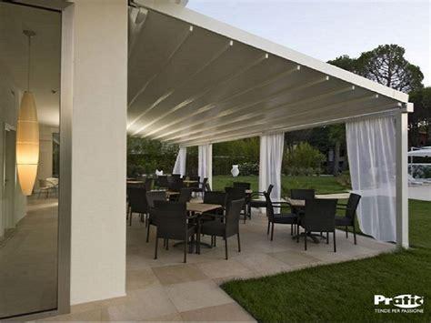 coperture terrazzi in legno coperture per terrazzi