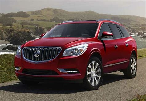 Best Deals On Buick Enclave by Best New Car Deals February 2017 Carsdirect