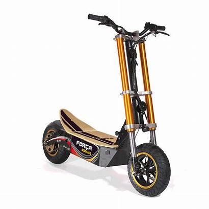 Electrique Scooter Bossman Patinette Forca Patinete Bicicleta