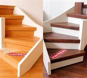 Holz Treppenstufen Erneuern : treppen renovierung sanierung modernisierung lies renovierung t ren k chen treppen ~ Markanthonyermac.com Haus und Dekorationen