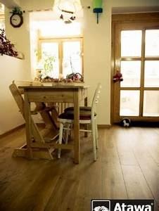 Čím umývat dřevěnou podlahu