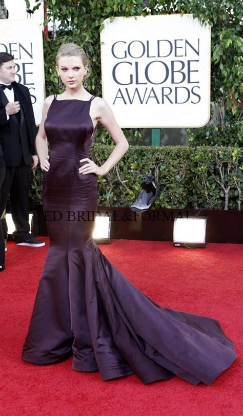 Pin on Celebrity Red Carpet Dres