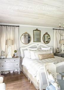10, Tips, For, Creating, The, Most, Relaxing, French, Country, Bedroom, Ever