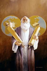 Ezekiel 37-39 Dry Bones, Sticks and War | LDS Scripture ...  Prophet