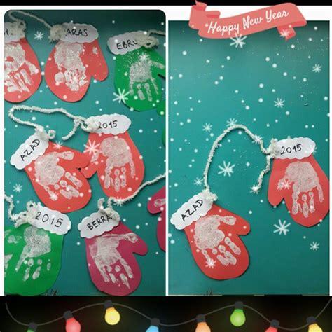 winter season craft crafts and worksheets for preschool 871 | mitten craft idea 41