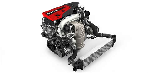 Dodge Hellcat V8, Honda Civic Type R Motors Now Available