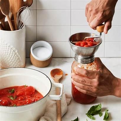 Sauce Food52 Mill
