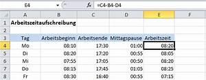 Downloadzeit Berechnen : excel arbeitszeit berechnen alles ber windows ~ Themetempest.com Abrechnung
