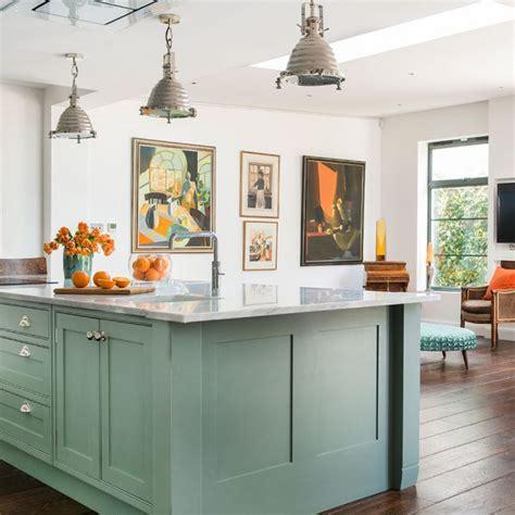 open kitchen island designs kitchen ideas designs and inspiration ideal home