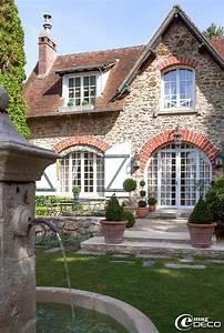 Leroy Merlin Jardinerie : devant une meuli re de la r gion parisienne buis et pots ~ Nature-et-papiers.com Idées de Décoration