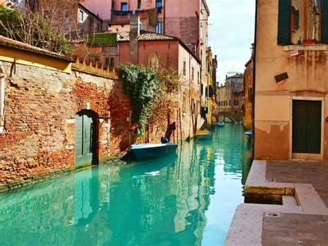 Best Places To Visit In Venice Places To Visit In Venice