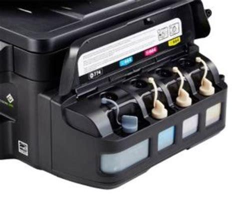 refillable ink printers good   news