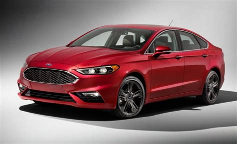 ford mondeo facelift review specs release date