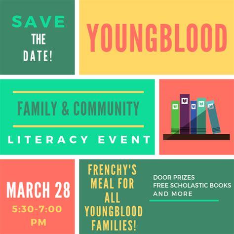youngblood intermediate school homepage