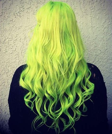 25 Best Ideas About Neon Green On Pinterest Green