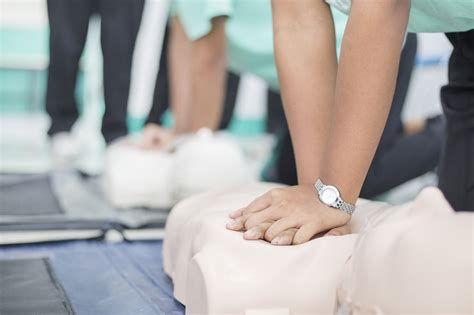 Free CPR Training Offered at Globe Life Park in Arlington ...