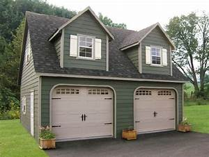 prefab garage kits wood garage pinterest prefab With 2 car wood garage kits